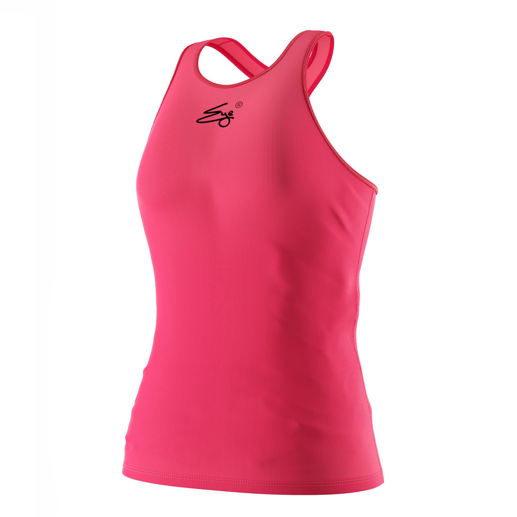 Performance Line Ladies Vest (pink/black)