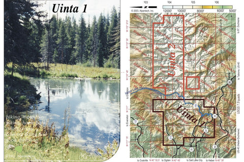 Uinta 1 Backcountry