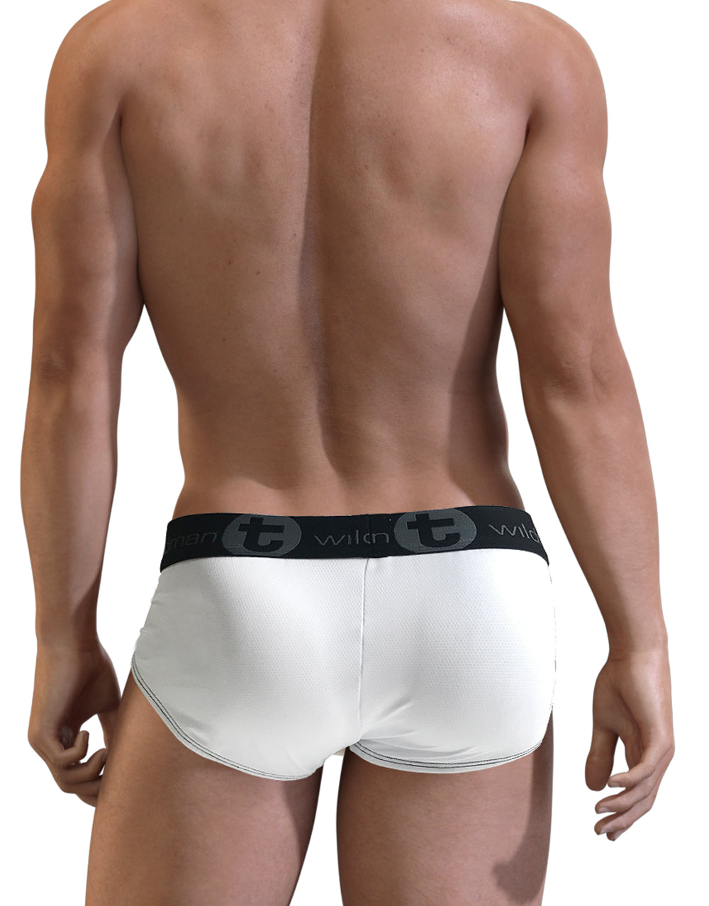 2 PACK Slut Big Boy Pouch Brief