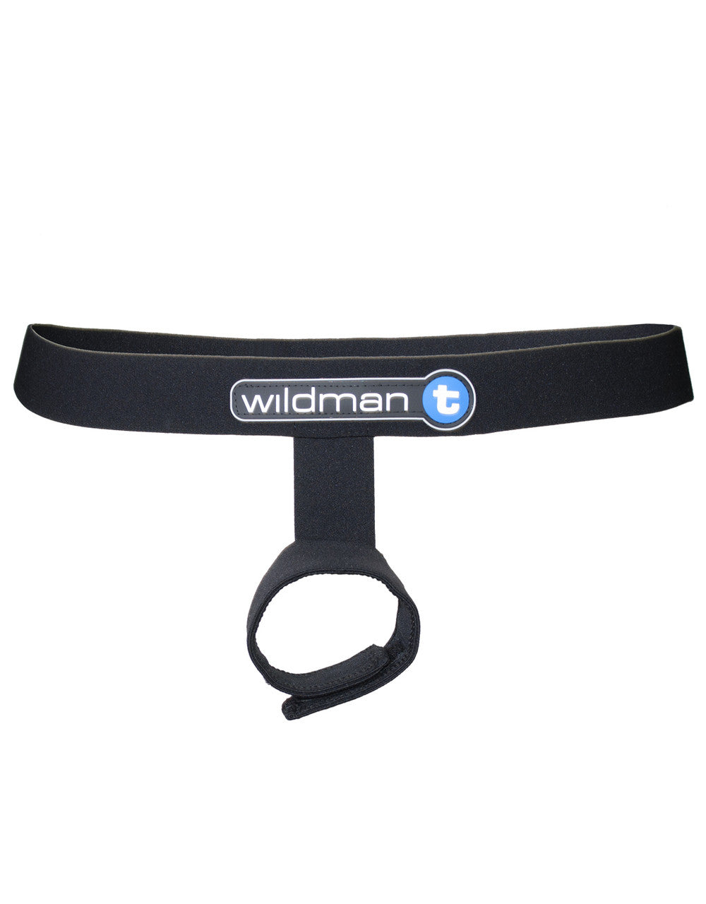 WildmanT Ball Lifter Sport Protruder! Black - Big Penis Underwear, WildmanT - WildmanT