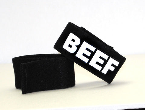WT-Fetish Max Cock-Ring: Beef