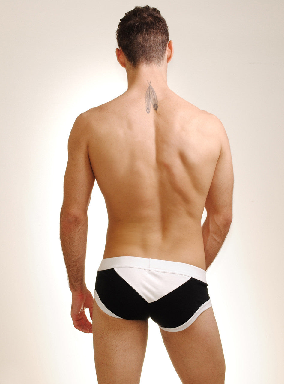 Wildmant: Arrow w/Ball Lifter® Cock-Ring - Big Penis Underwear, Wildman T - WildmanT