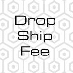 Drop Ship Fee - Big Penis Underwear, WildmanT - WildmanT