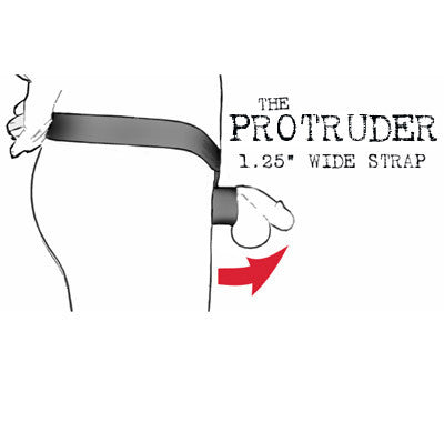 The Ball Lifter® Protruder-White