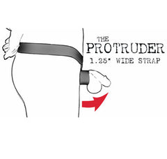 The Ball Lifter® Protruder.