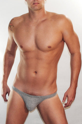 Wildmant: Bikini Jock w/Ball Lifter® Cock-Ring