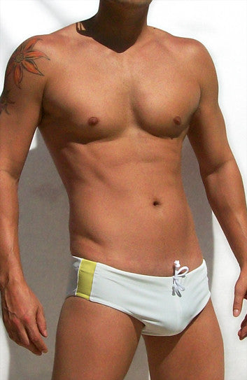 Wildmant: Candy Swim w/Ball Lifter® Cock-Ring - Big Penis Underwear, Wildman T - WildmanT