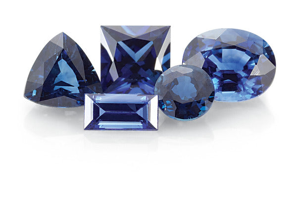 Gemstones (Blue) - 736 Masonic