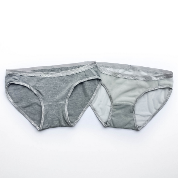Undie Sewing Kit - Grey