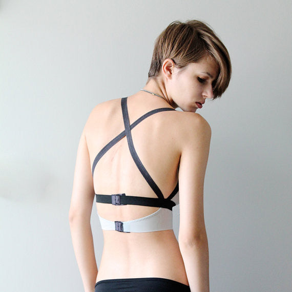 Euler Bra - Sewing Pattern