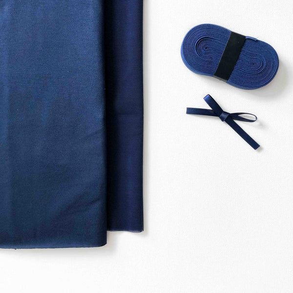 Undie Sewing Kit - Navy