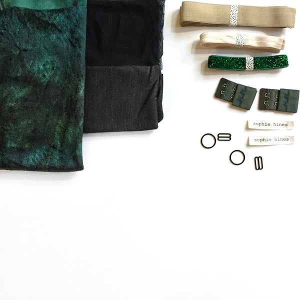 October Limited Edition - Euler + Arccos Sewing Kit