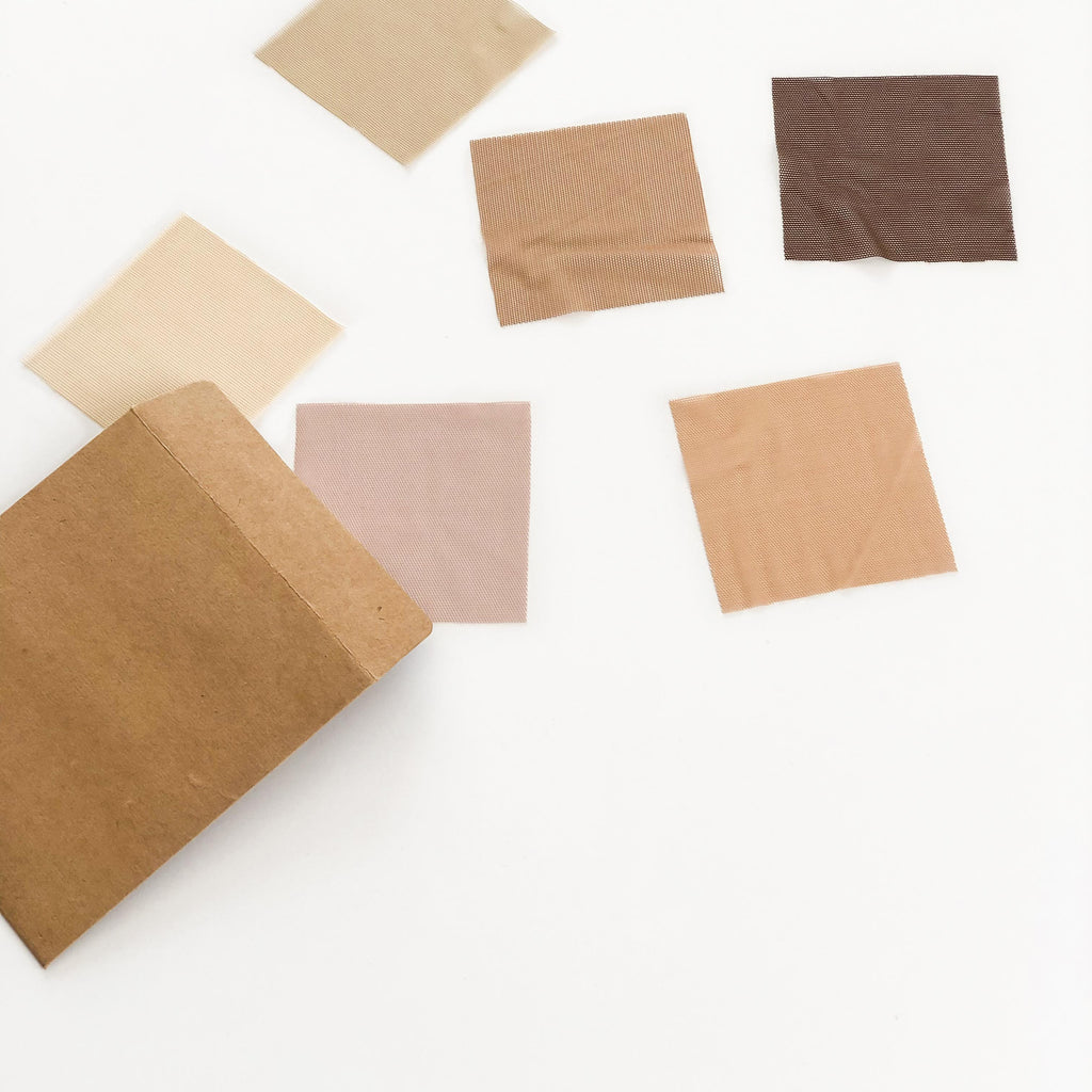 Skin Tone Sample Kit