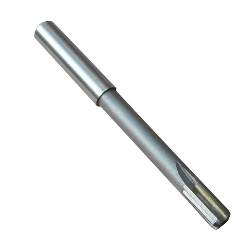 8.7mm Tungsten Carbide Tipped Straight Shank Reamer