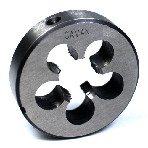 "5/8"" - 11 Unified Right Hand Thread Die"