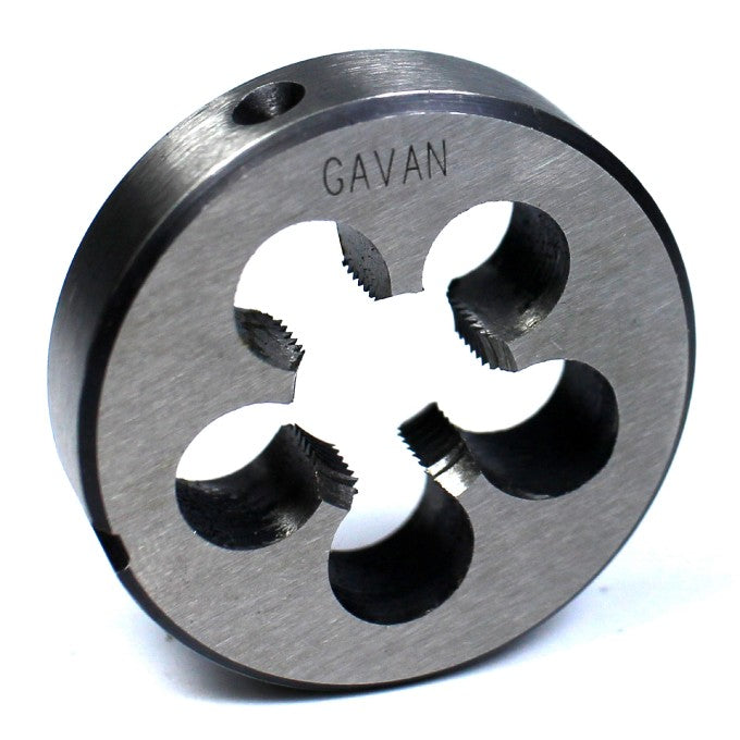 "5/8"" - 18 Unified Right Hand Thread Die"