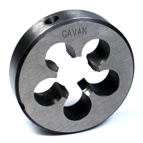 M12 x 1.5 Metric Right Hand Thread Die