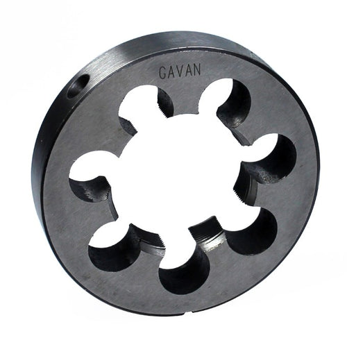 "1 1/2"" - 20 Unified Right Hand Thread Die"