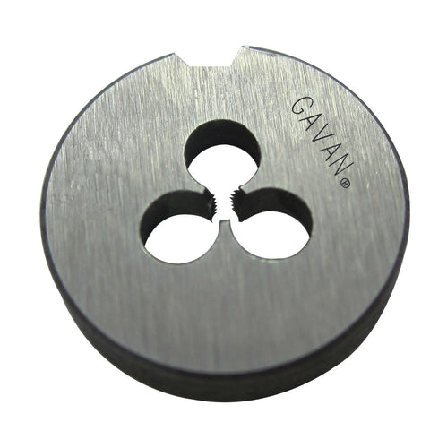 M2.5 x 0.45 Metric Right Hand Thread Die