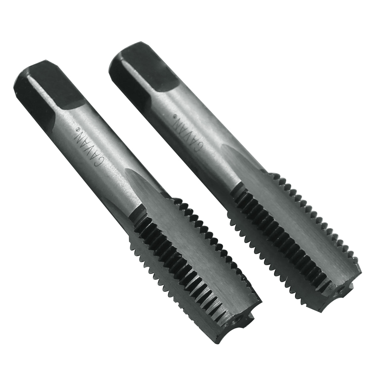 M16 x 2.0 Metric Taper and Plug Taps