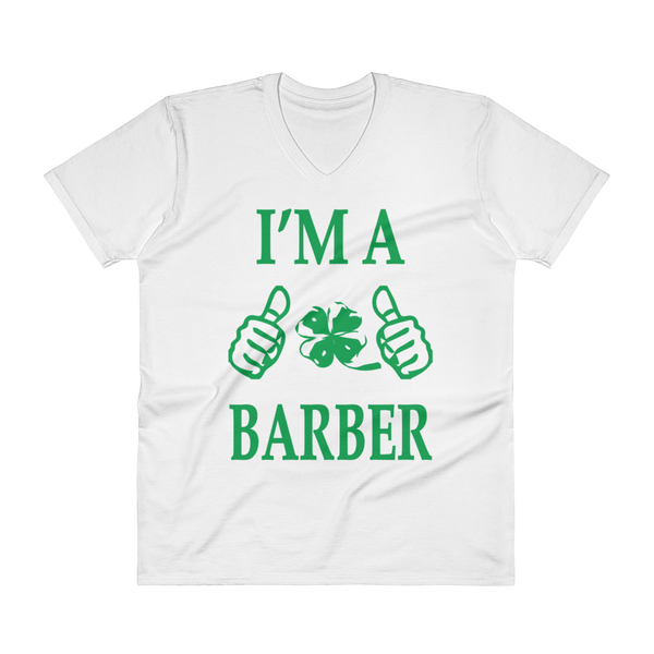 Lucky Barber T-Shirt
