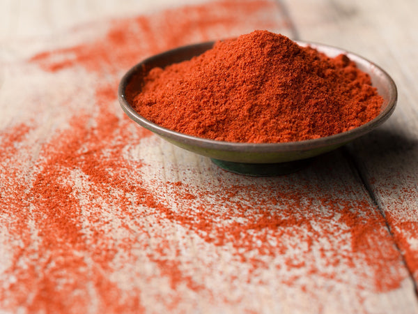 Cayenne Pepper: Why You Need it in Your Diet