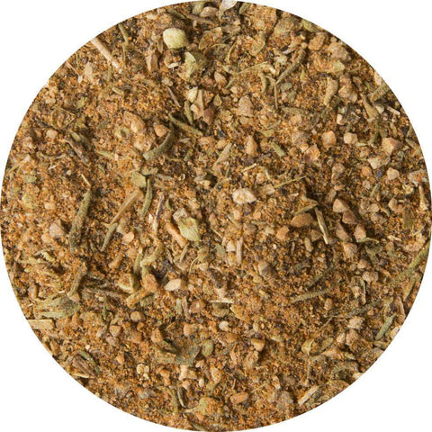 Cajun Seasoning | JUST SPICES