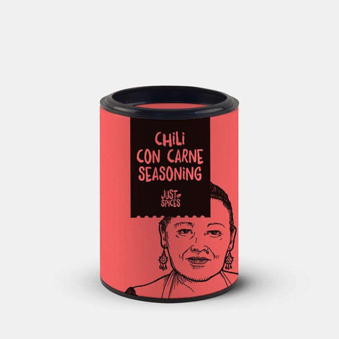 Chili con Carne Seasoning