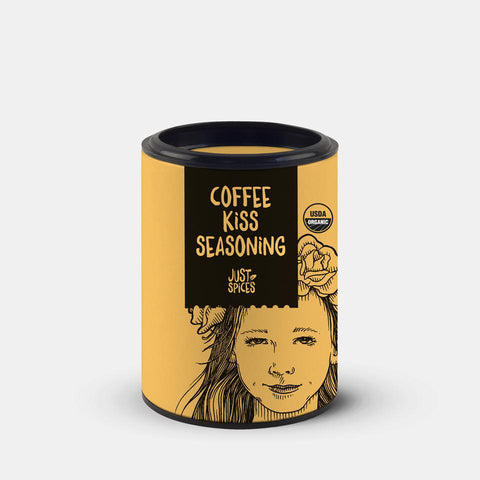 Coffee Kiss Seasoning