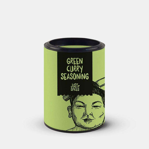 Green Curry Seasoning