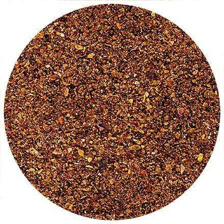 Purple Curry Seasoning