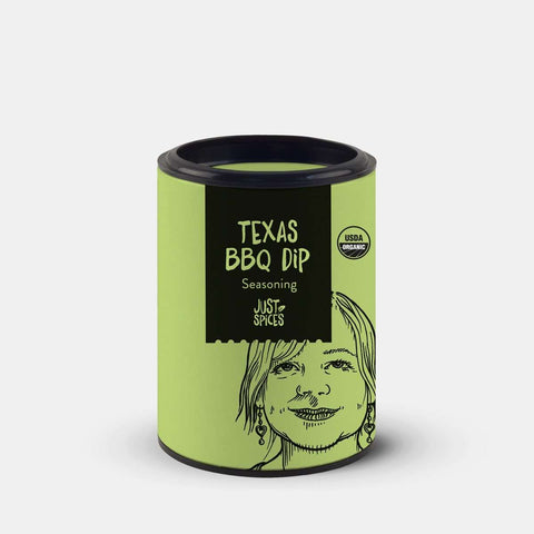Texas BBQ Dip Seasoning