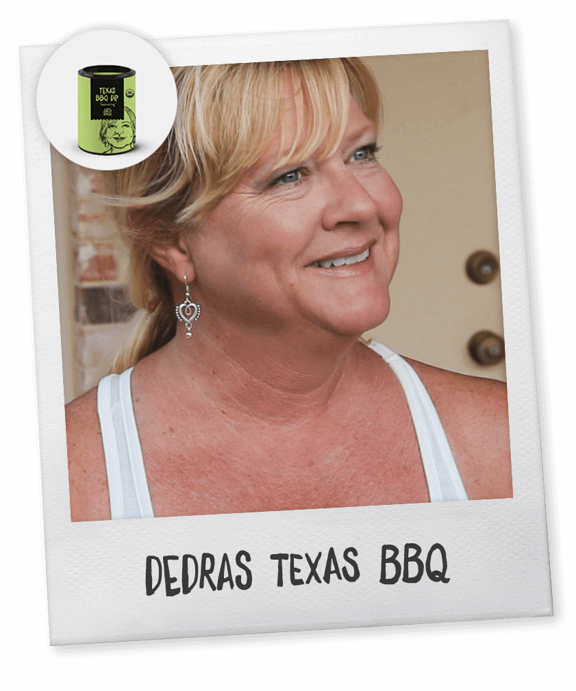 Texas BBQ |justspices.com