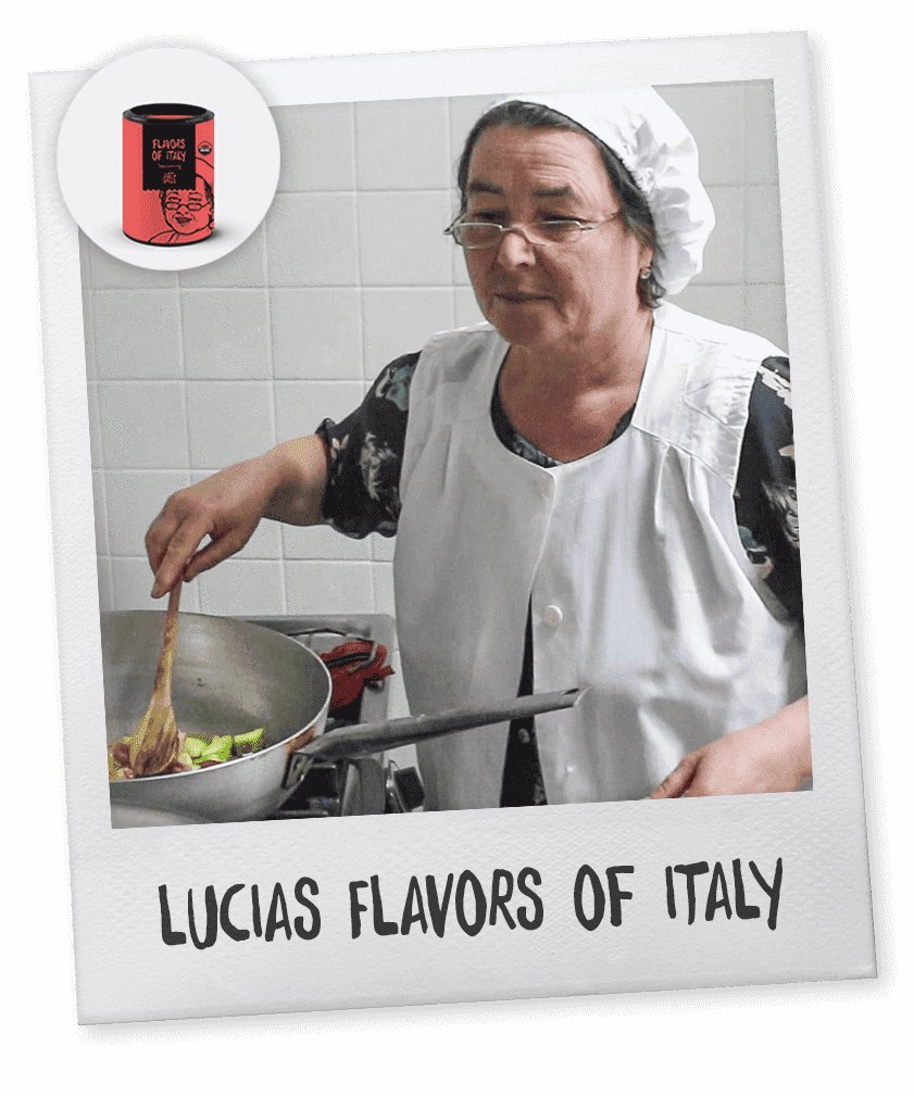 Flavor of Italy |justspices.com
