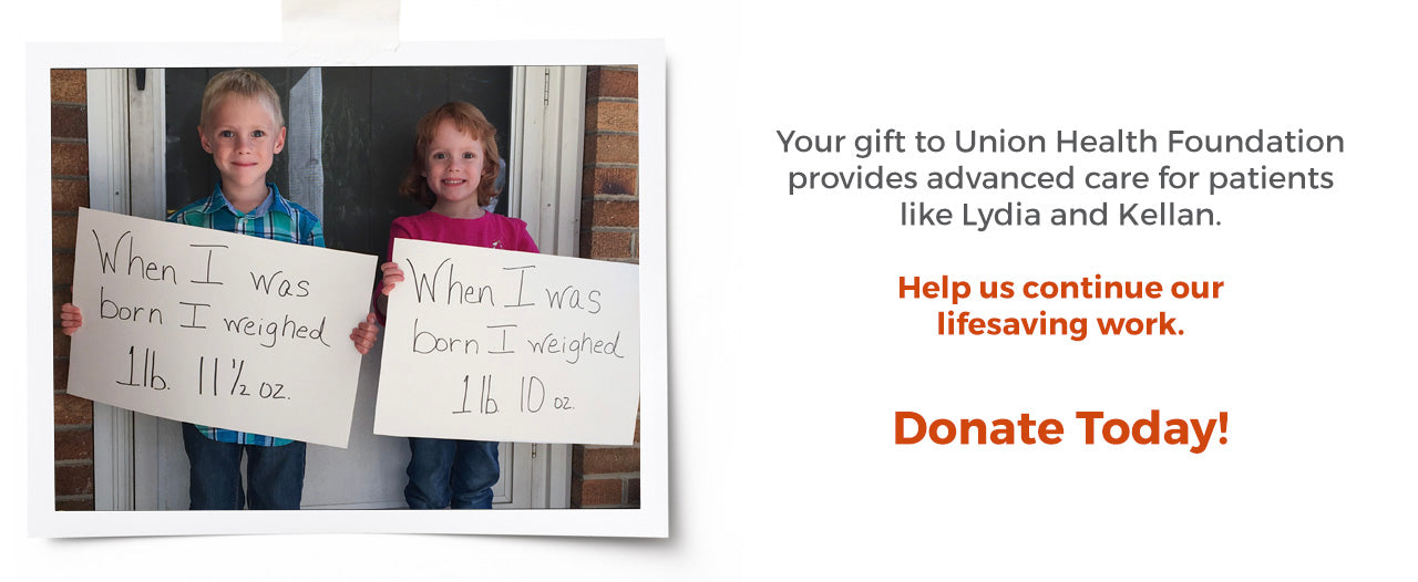 Help us continue our lifesaving work.  Give today!