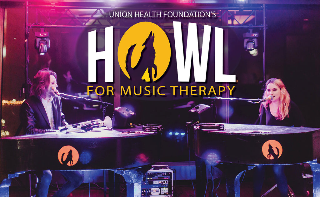 Howl for Music Therapy