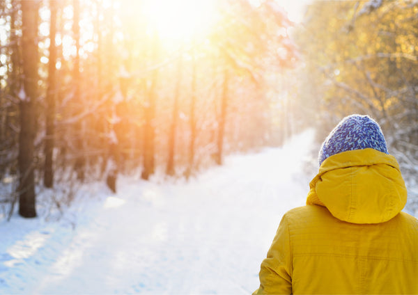 Protecting Your Skin from the Winter Weather