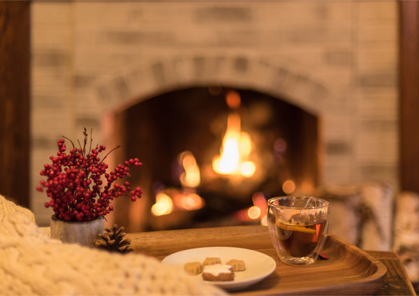 Tips for Taking Care of Yourself This Holiday Season