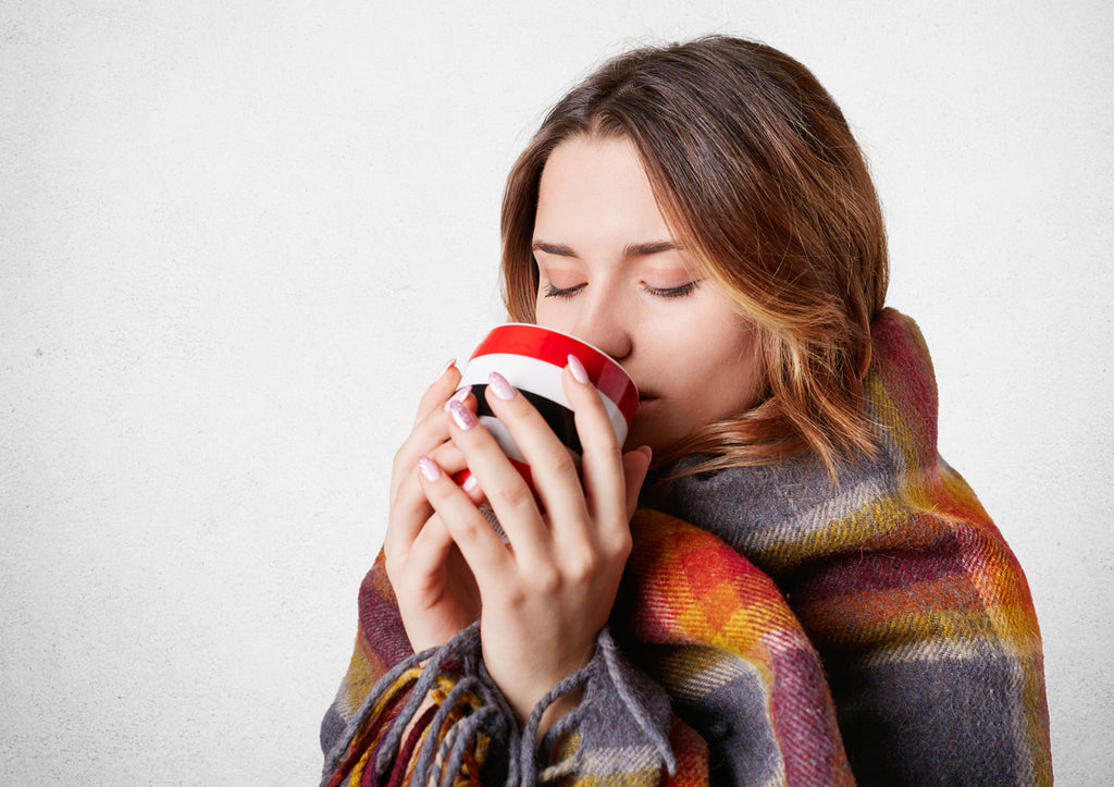 Tips to Look Your Best During Cold and Flu Season