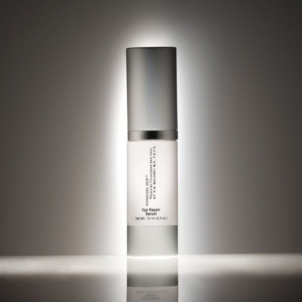 Signature Skin Eye Repair Serum