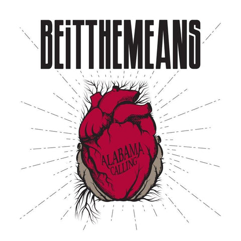 BEiTTHEMEANS - Alabama Calling (EP)