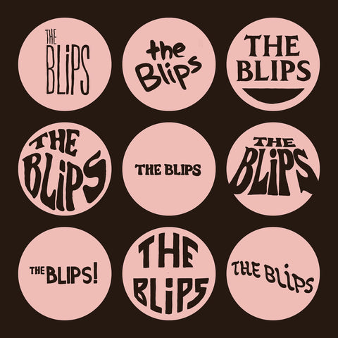 "The Blips - ""Inside Out"" (single)"
