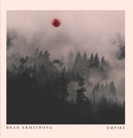 Brad Armstrong - Empire (Reissue)