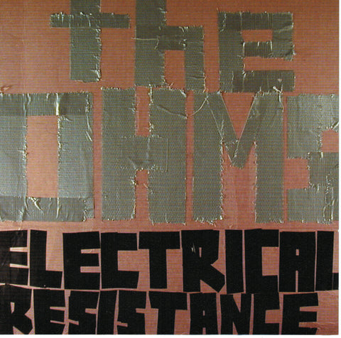 The Ohms - Electrical Resistance