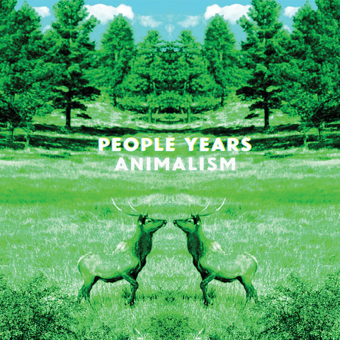 People Years - Animalism