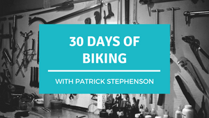 Leveraging 30 Days of Biking to Move Your Customers