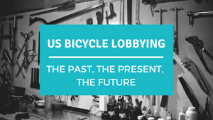 US Lobbying, the Past, the Present, the Future