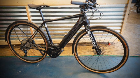 Cannondale Neo EQ Electric Bike on Sale