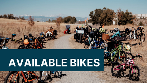 Bikes Available to Buy This Week (Updated Often)