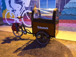 We are Your Bunch Bikes Dealer for the Denver, Colorado Area